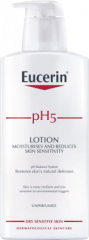 Eucerin pH5 Lotion without perfume 400 ml
