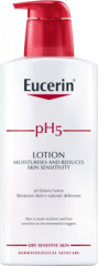 Eucerin pH5 Lotion with perfume 400 ml