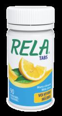 Rela tabs Mild Lemon 90 purutabl
