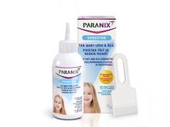 PARANIX SENSITIVE X150 ML