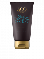 ACO SUN Selftanning Lotion P 150 ml