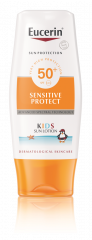 Eucerin SensProtKidsLotion SPF50+ 150 ml